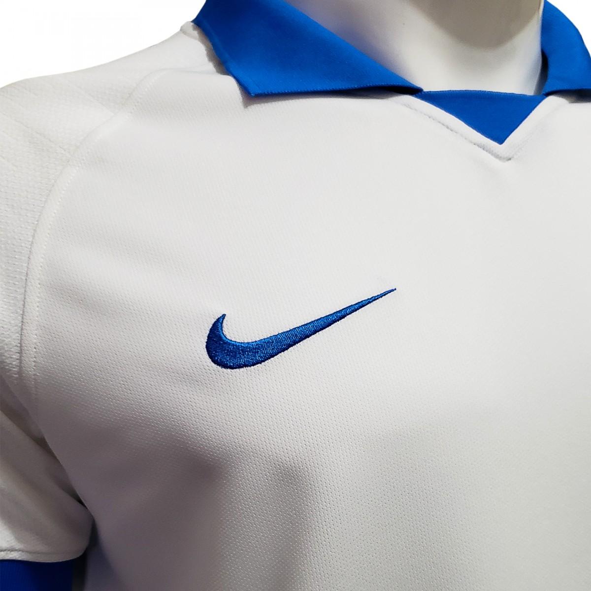 Foto4 - Camisa Oficial Nike Brasil Comemorativa 2019