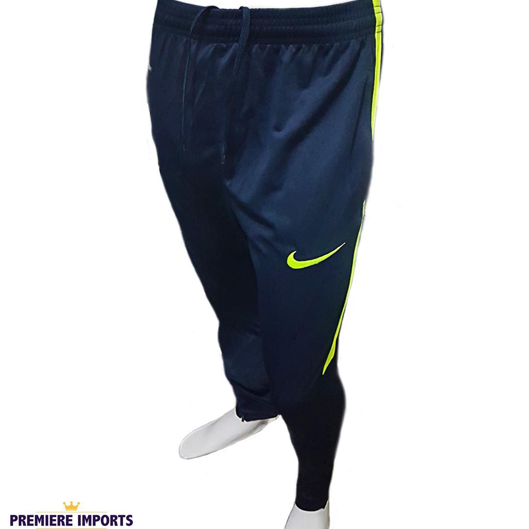 Foto8 - Conjunto Nike Agasalho de Treino Seleção Brasileira