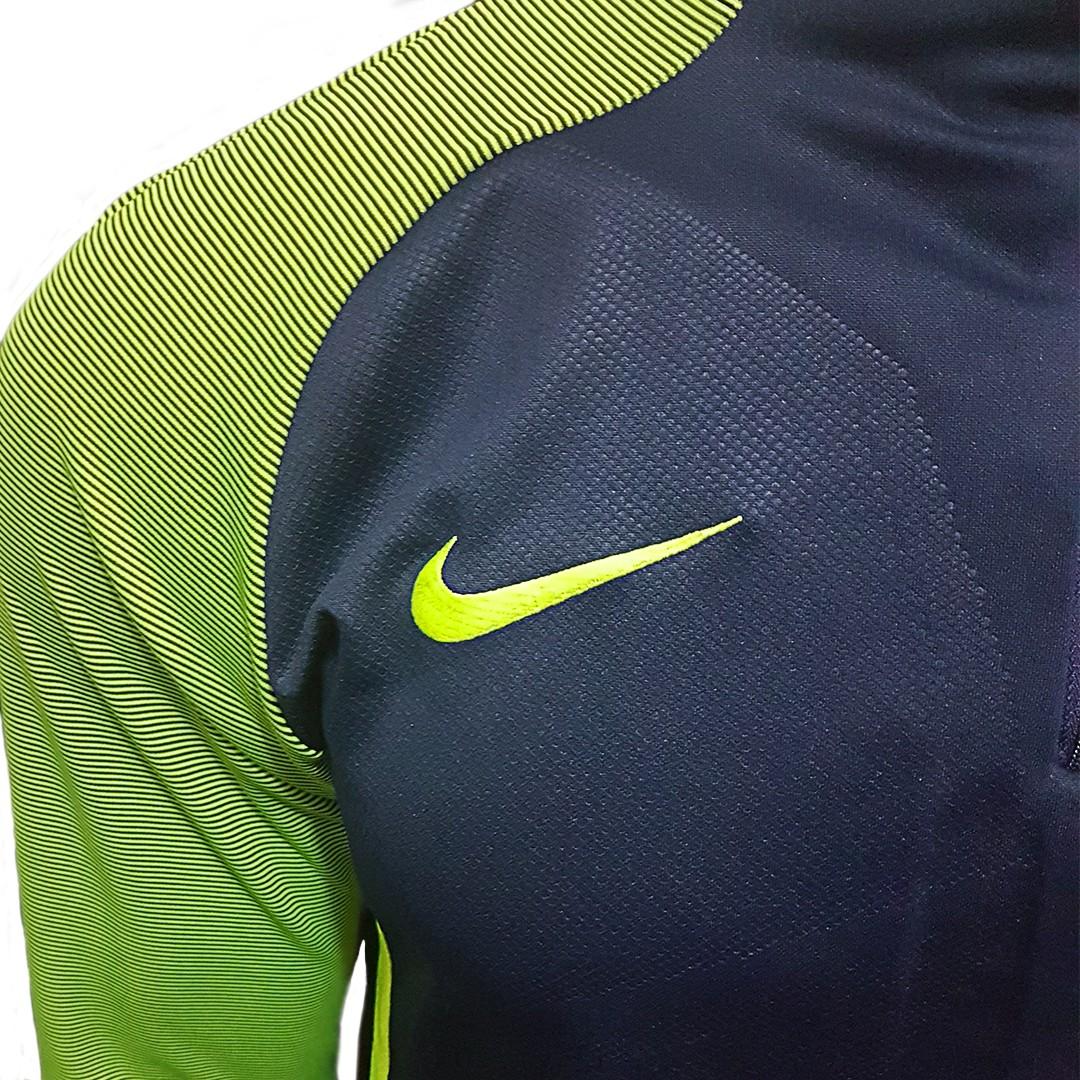Foto3 - Conjunto Nike Agasalho de Treino Seleção Brasileira
