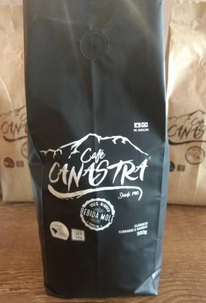 Foto1 - CAFÉ CANASTRA