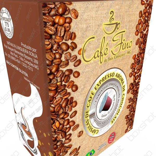 Imagem do produto CAFÉ FINO