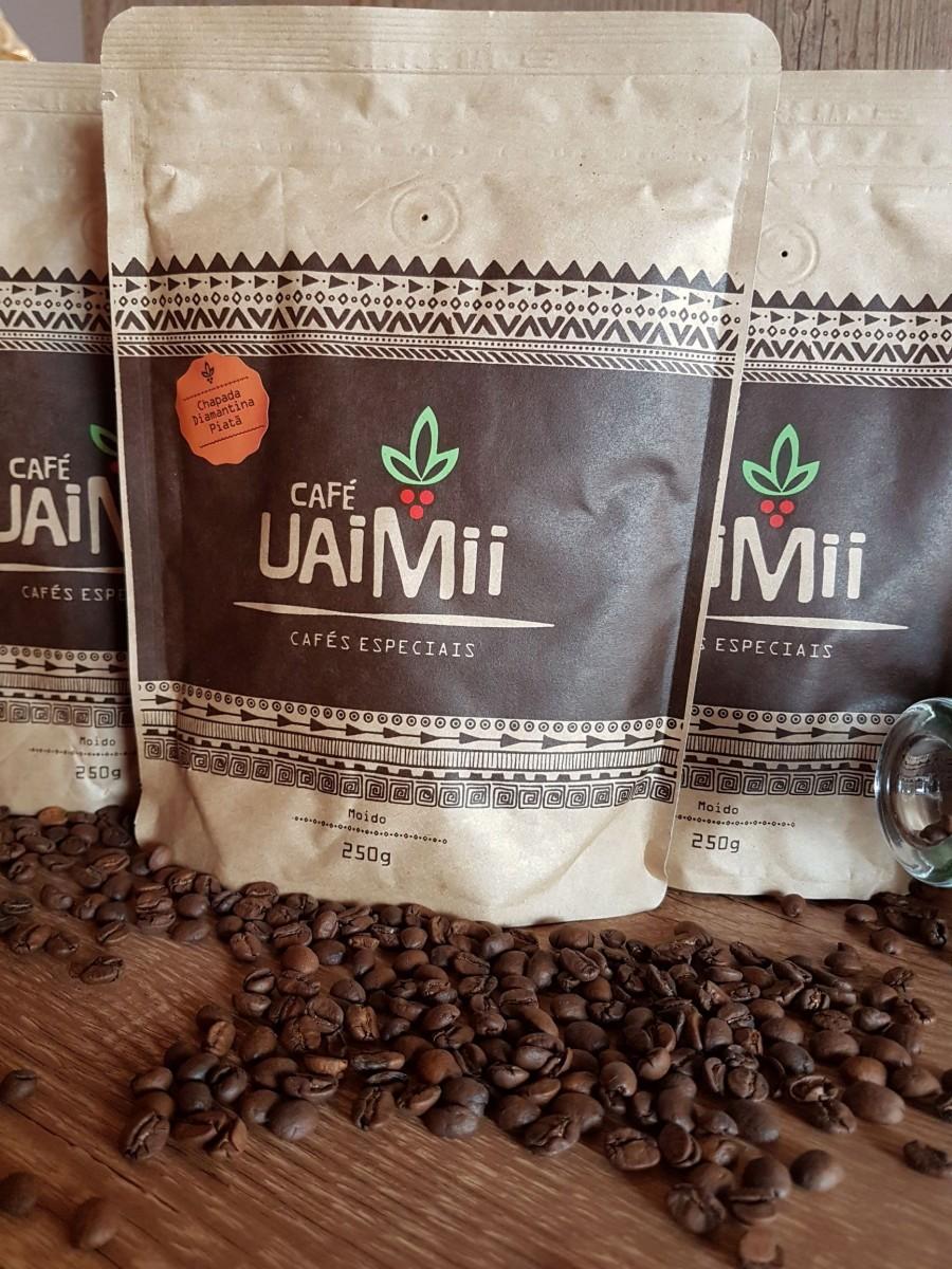 Imagem do produto CAFÉ UAIMII