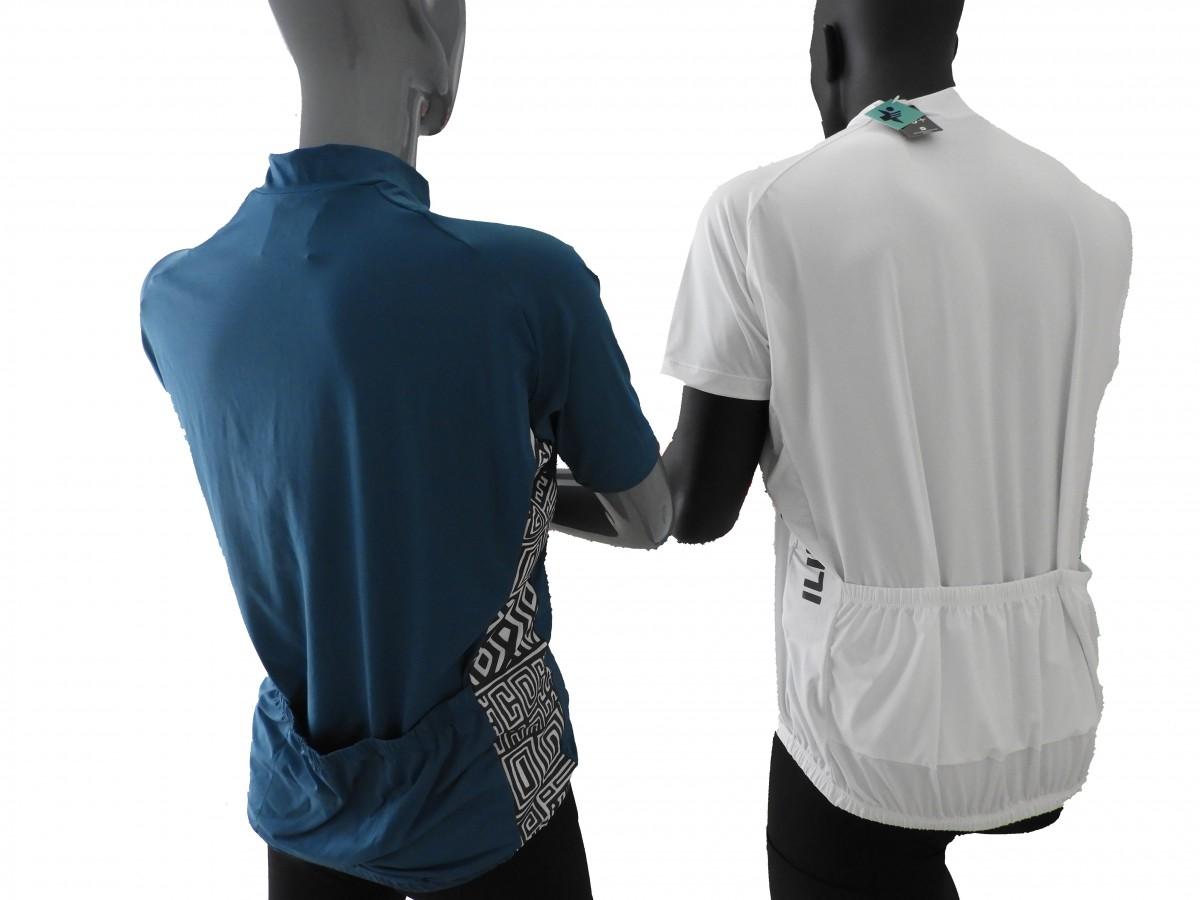 Imagem do produto Camisa Ciclista Tribal ILINX