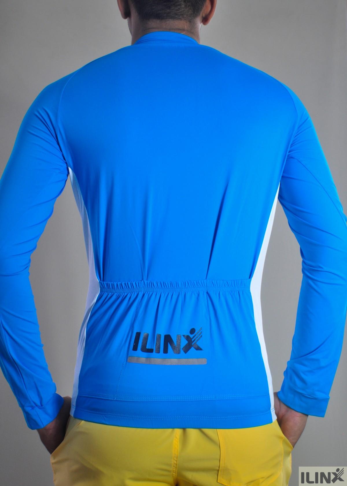 Imagem do produto Camisa OnTheRoad ILINX