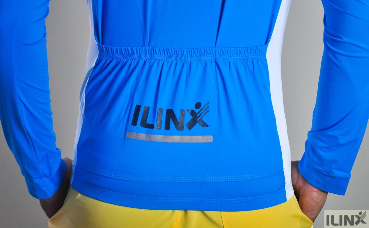 Foto3 - Camisa OnTheRoad ILINX