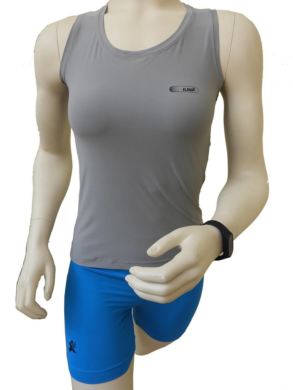 Imagem do produto Regata Nadador ILINX