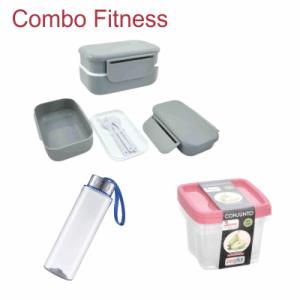 Combo Fitness