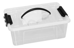 Foto2 - Container Plástico nº1