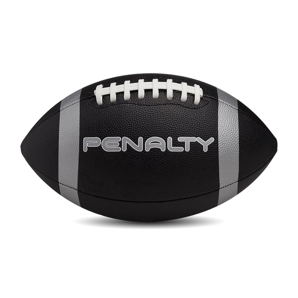 Foto2 - Bola Penalty Futebol Americano Marron