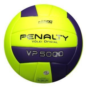 Foto 1 - Bola Penalty Volei VP 5000 Original