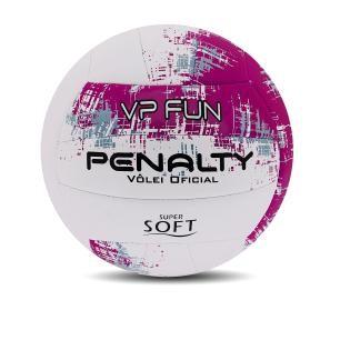 Foto 1 - Bola Penalty Volei VP Fun Branco Original