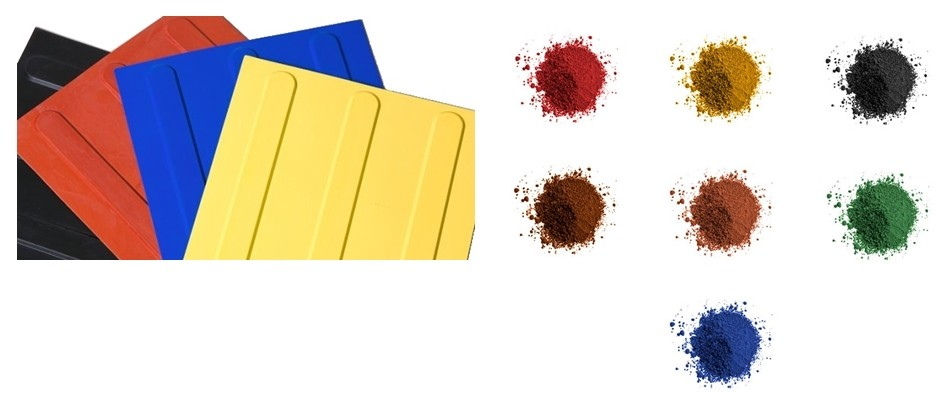 Foto2 - Pigmentos