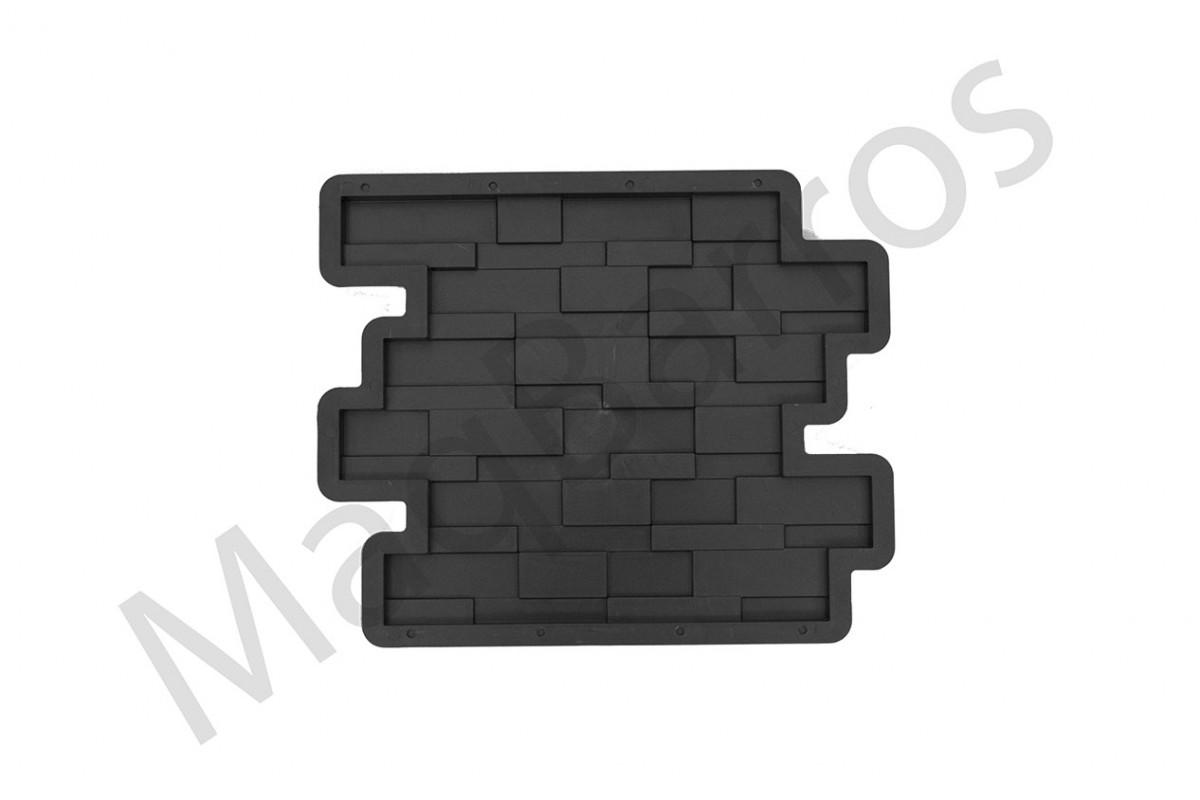 Foto 1 - Revestimento para parede - (Embalagem com 25 un.)