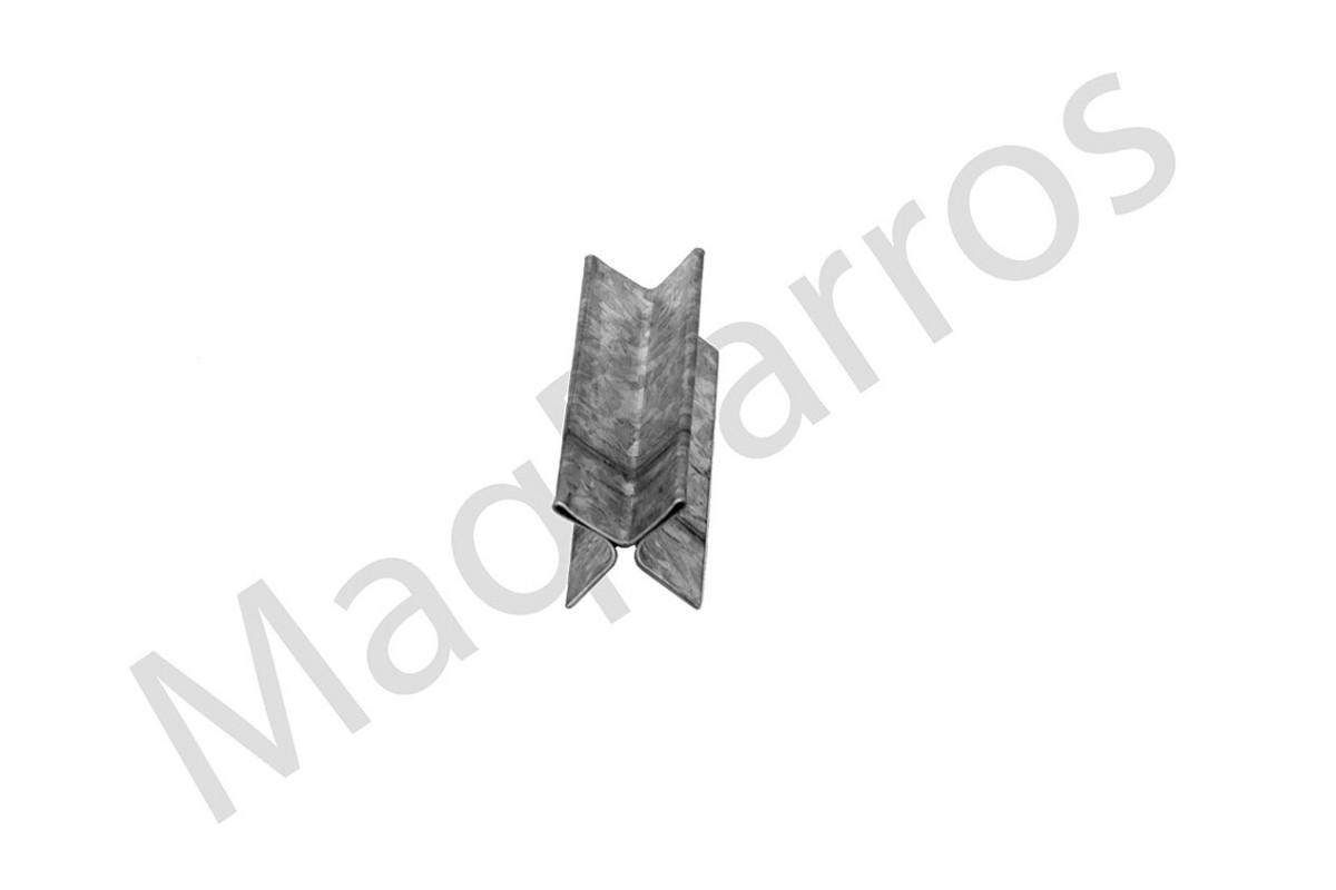 Foto2 - Separador para laje - (Embalagem com 20 un.)