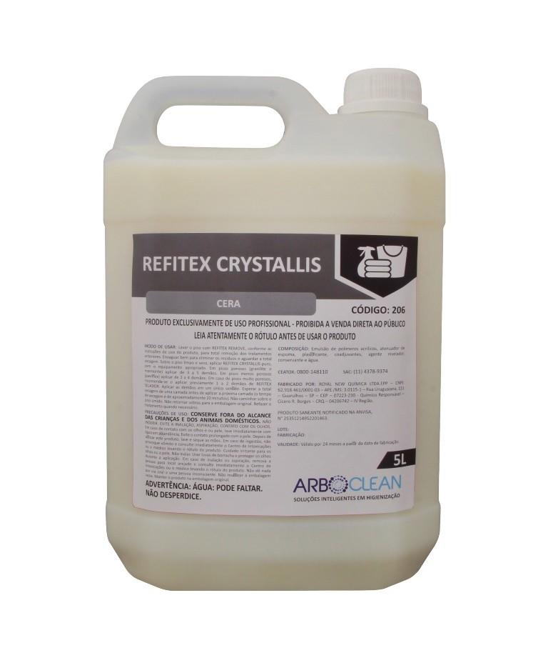 Imagem do produto REFITEX CRYSTALLIS