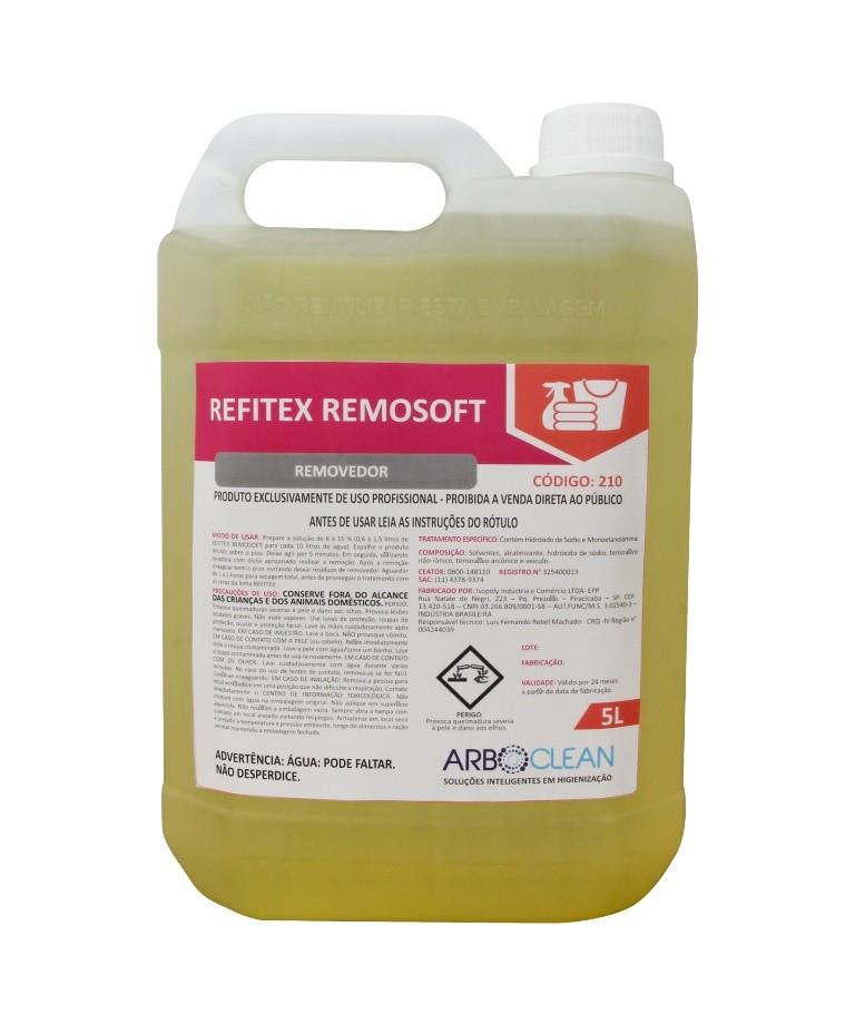 Imagem do produto REFITEX REMOSOFT