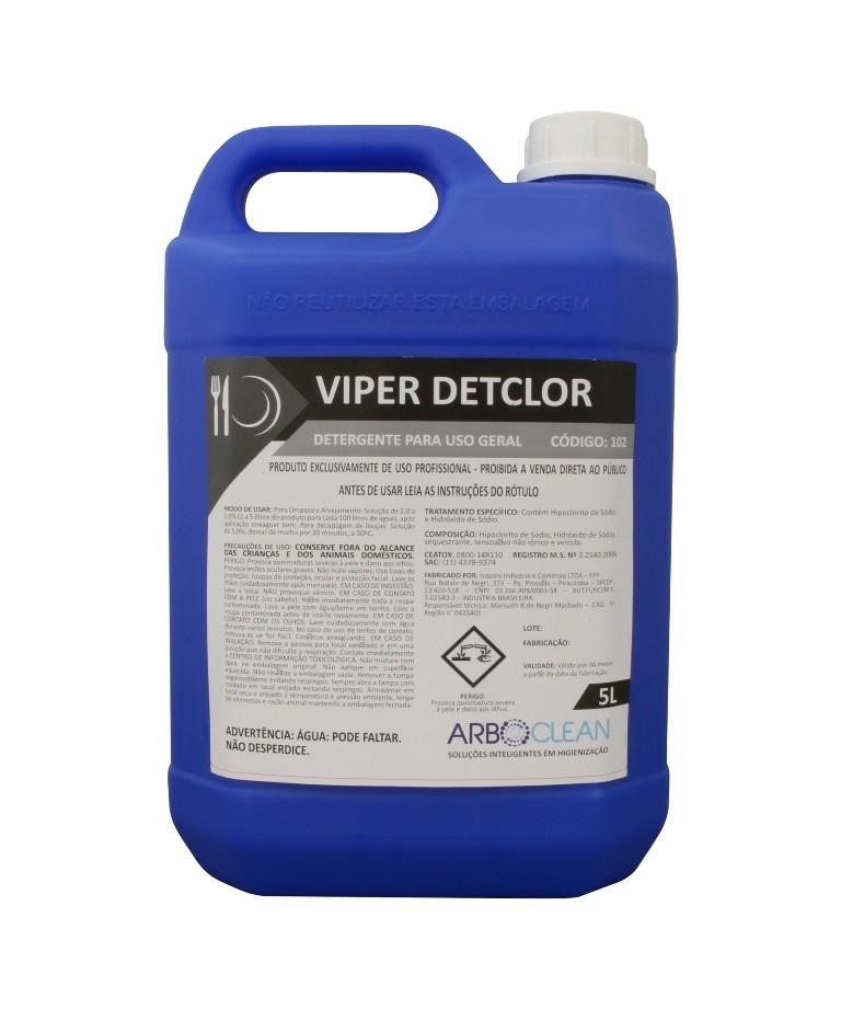 Imagem do produto VIPER DETCLOR