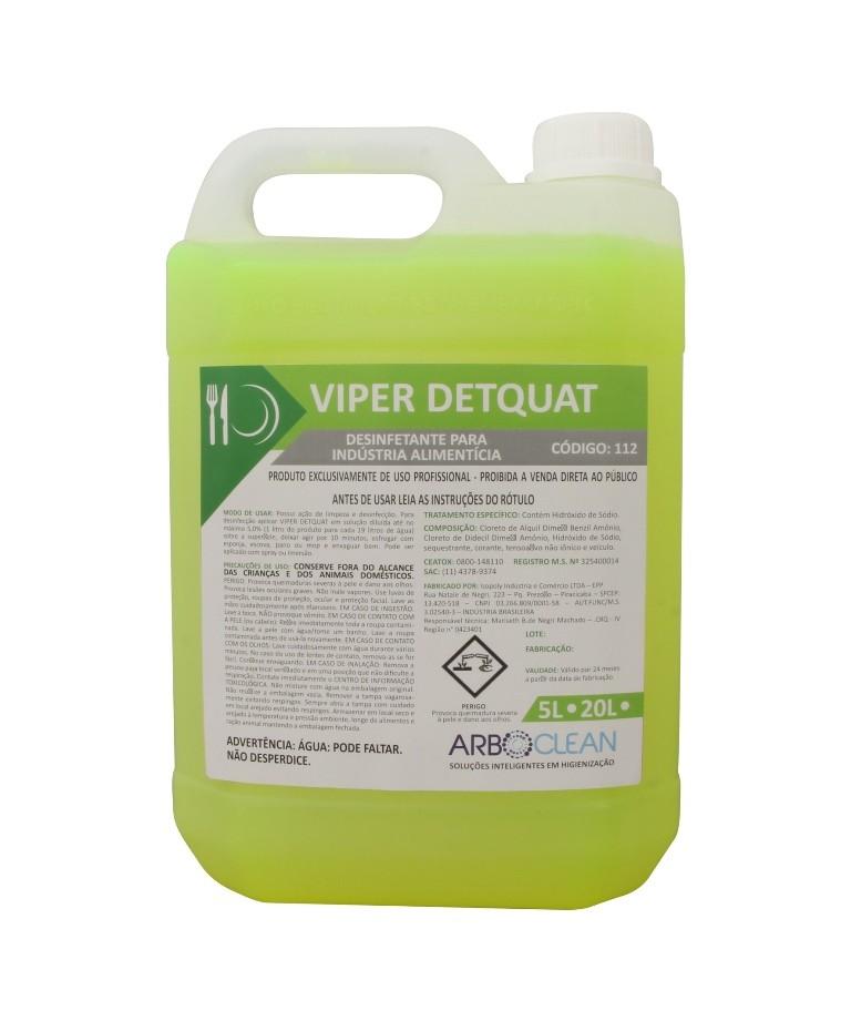 Imagem do produto VIPER DETQUAT