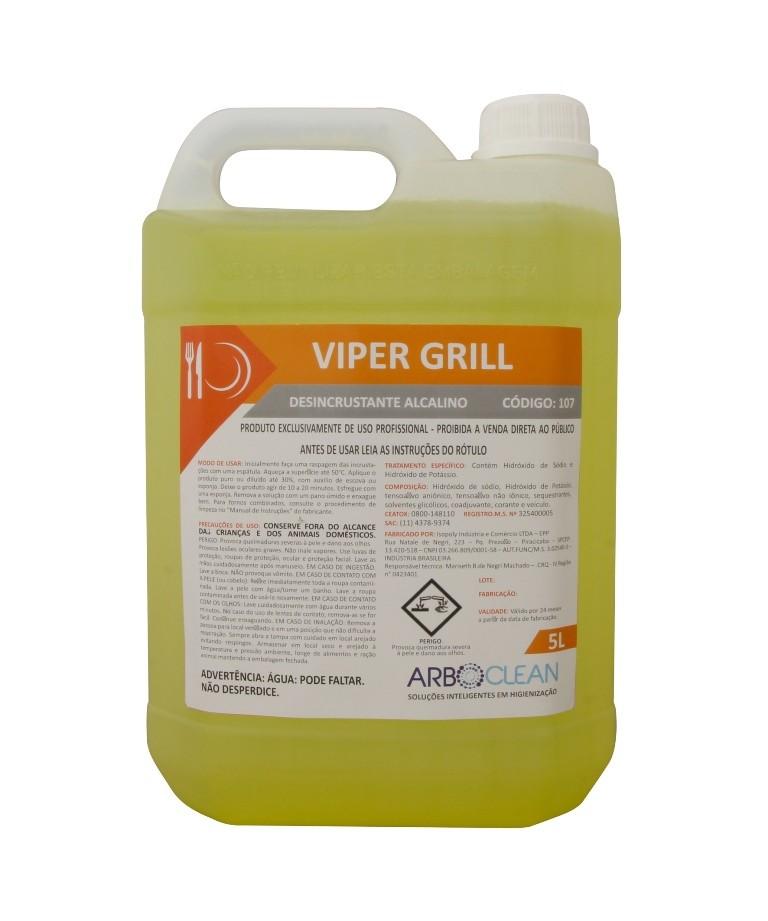 Imagem do produto VIPER GRILL