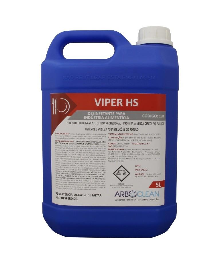 Imagem do produto VIPER HS