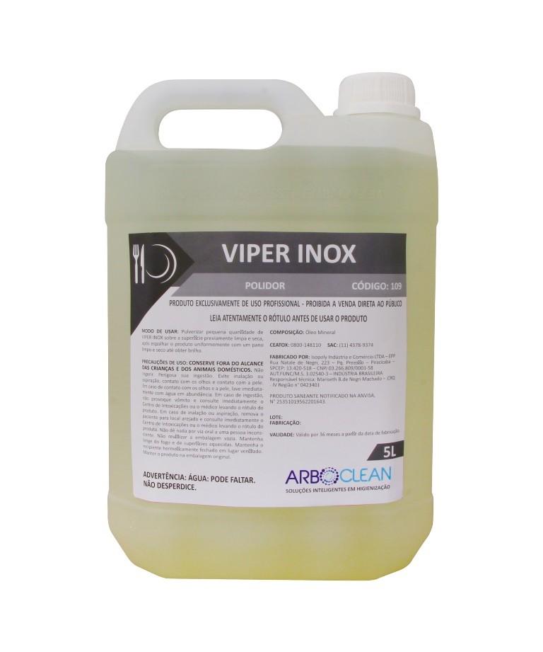 Imagem do produto VIPER INOX