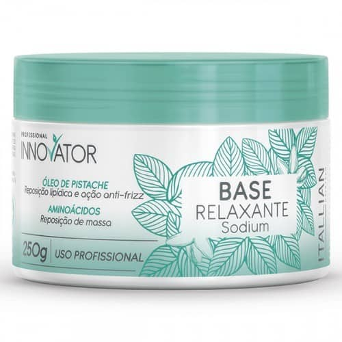 Foto 1 - Base Relaxante Sodium Innovator 250g