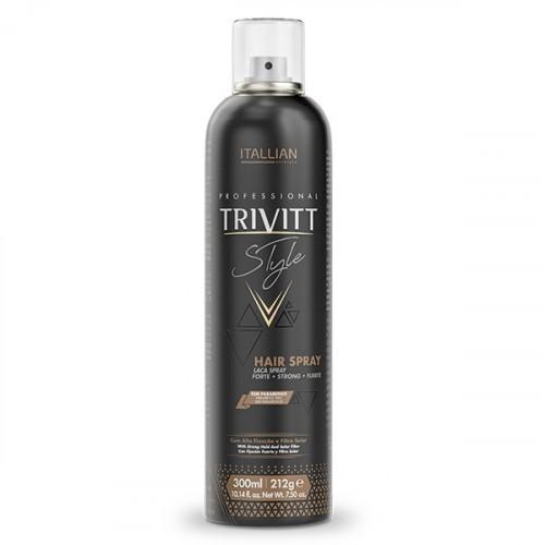 Foto 1 - Hair Spray Lacca Forte 300ml / 212gr