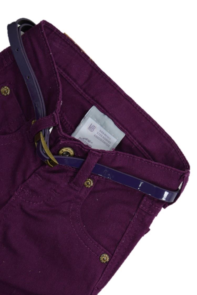 Foto4 - Calça Color Jeans | Marisol
