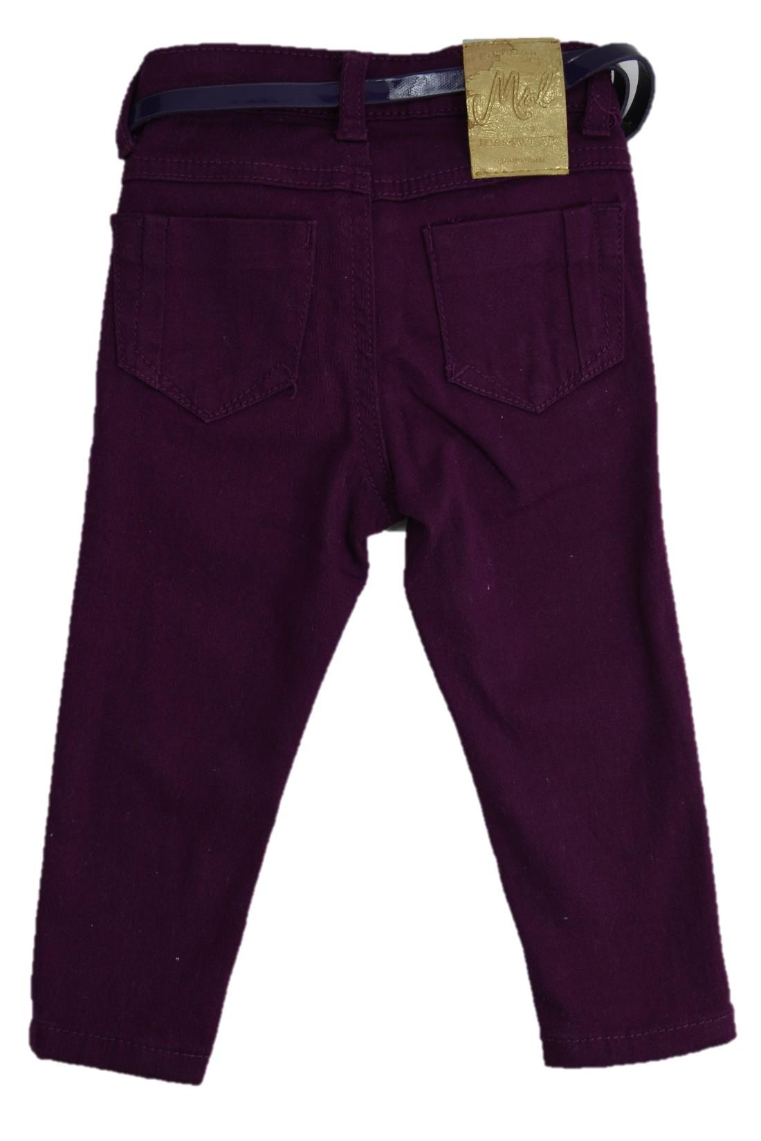 Foto2 - Calça Color Jeans | Marisol