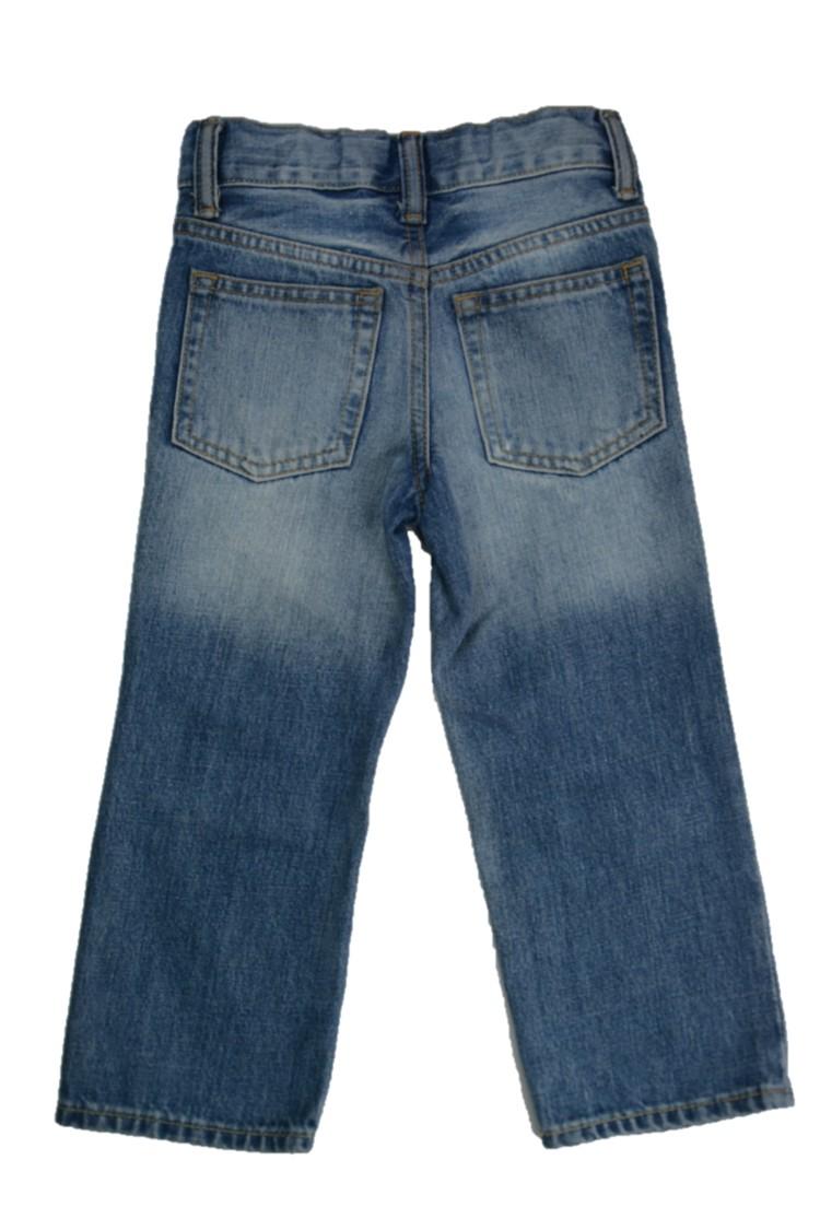Foto2 - Calça Jeans   Carter's