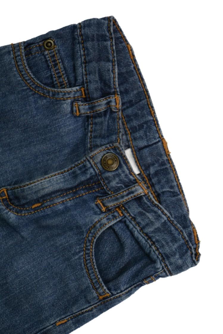 Foto3 - Calça Jeans   Carter's