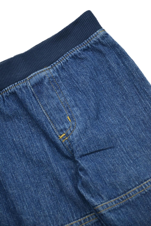 Foto2 - Calça Jeans|Garanimais