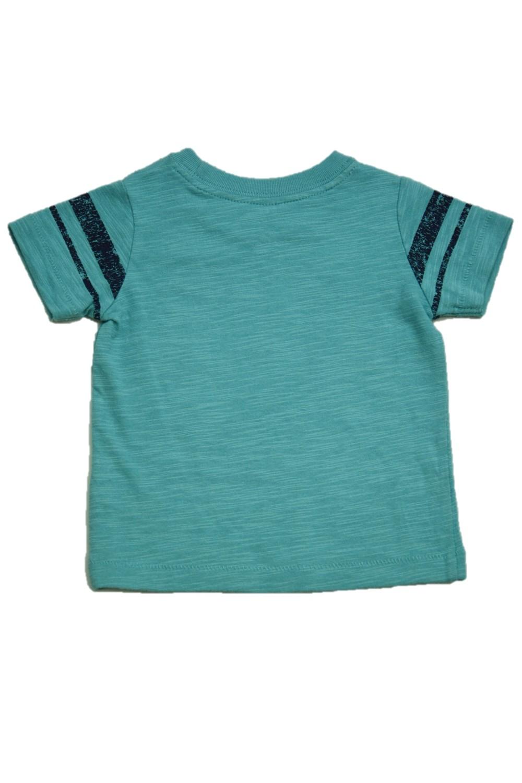 Foto2 - Camiseta Manga Curta |Carter's