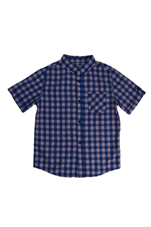 Foto 1 - Camisa   Zara Boys