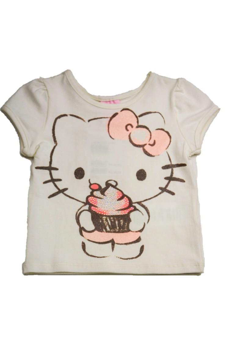 Foto 1 - Blusa | Hello Kitty