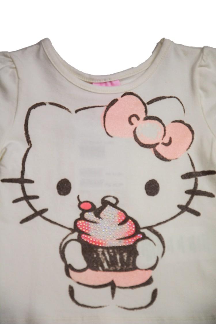 Foto2 - Blusa | Hello Kitty