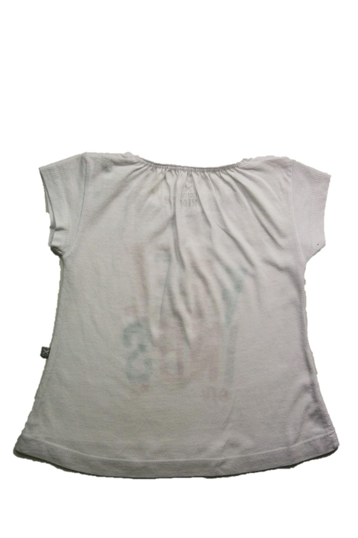Foto2 - Camiseta Manga Curta   Hering Kids