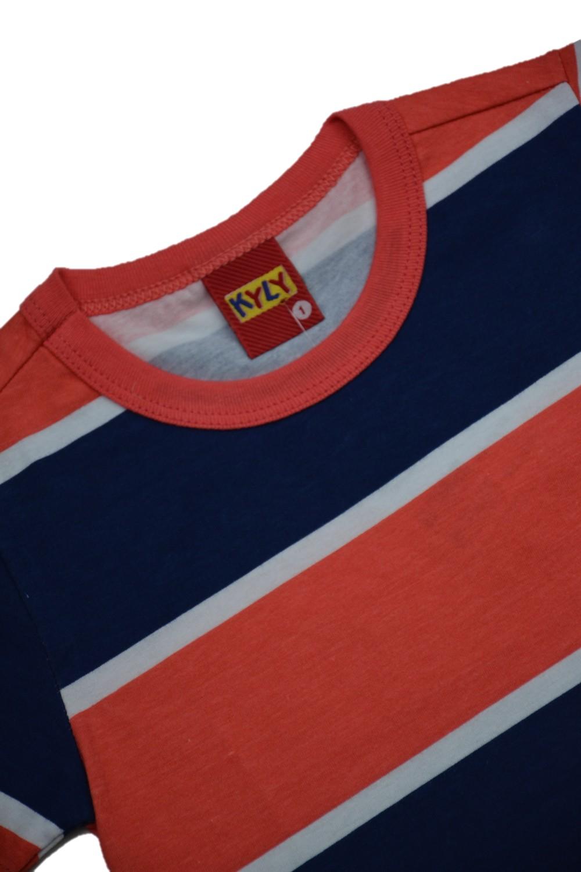 Foto3 - Camiseta Manga Curta | KiLy - NOVA