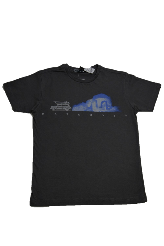 Foto 1 - Camiseta Manga Curta | Maremoto - NOVA