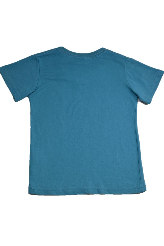 Foto3 - Camiseta Manga Curta | Quimby