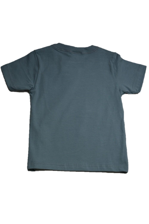 Foto3 - Camiseta Manga Curta | Rovites - NOVA