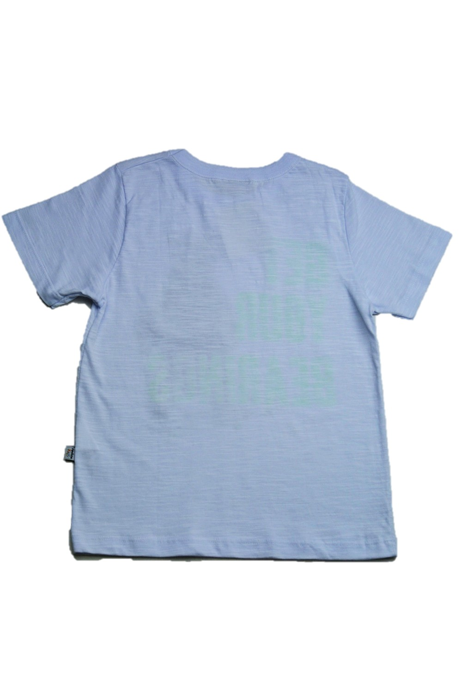 Foto3 - Camiseta Manga Curta   Rovitex