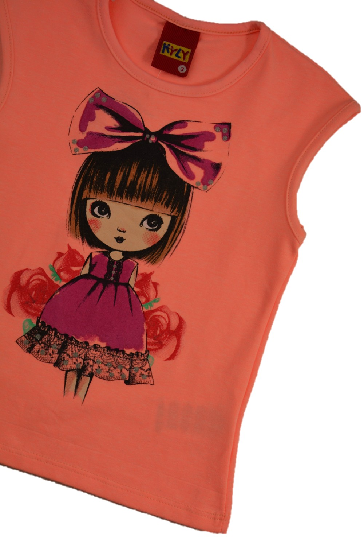 Foto3 - Camiseta Regata | KyLy - NOVA