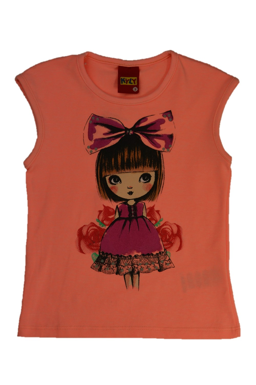 Foto 1 - Camiseta Regata | KyLy - NOVA