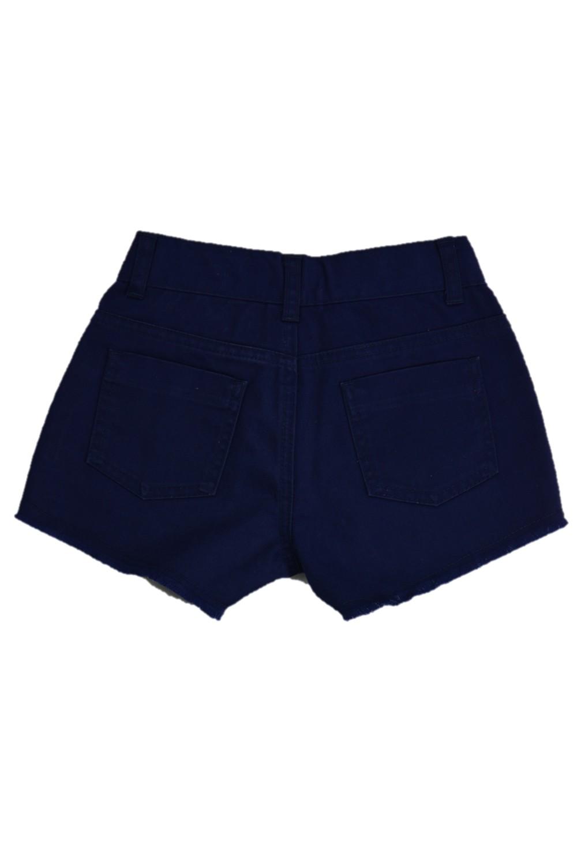 Foto2 - Short Color Jeans| Marisol