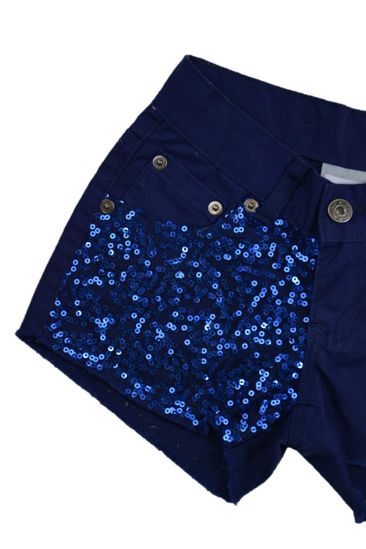 Foto3 - Short Color Jeans| Marisol
