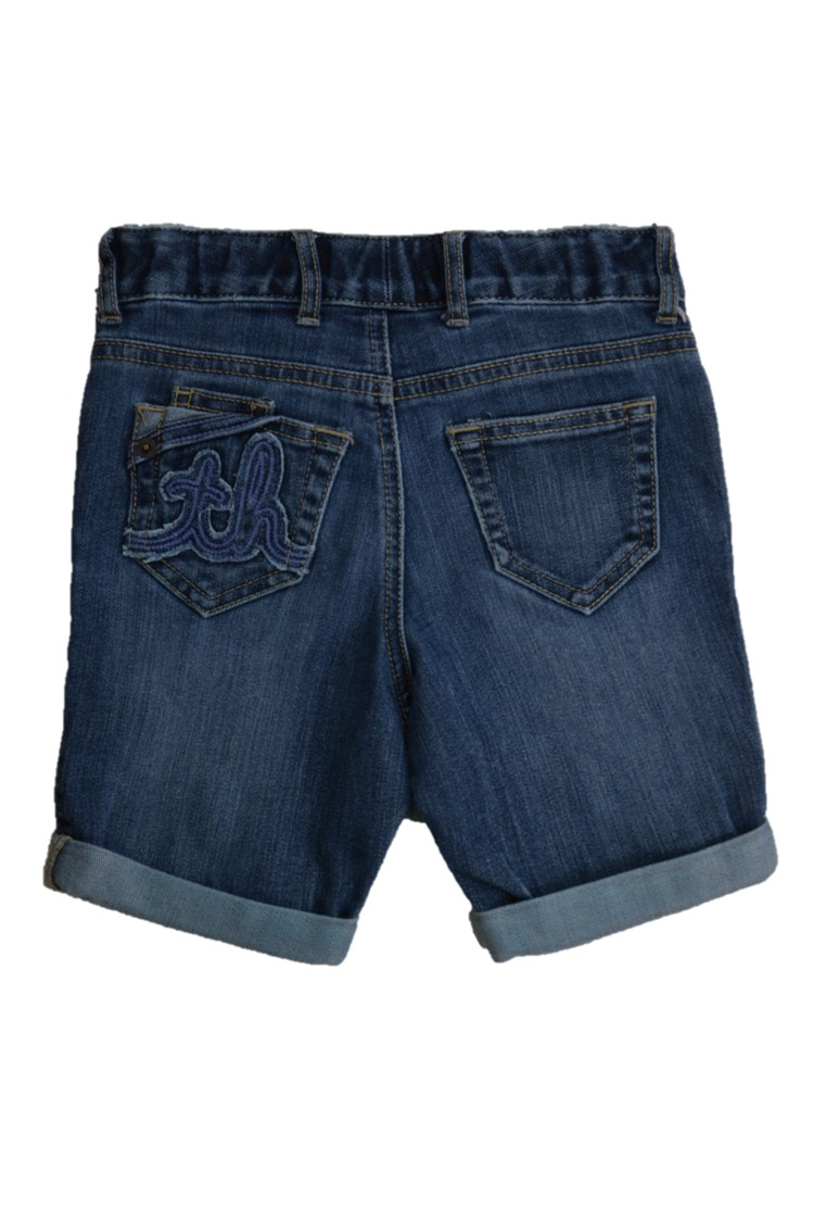 Foto2 - Short Jeans   Tommy Hilfiger