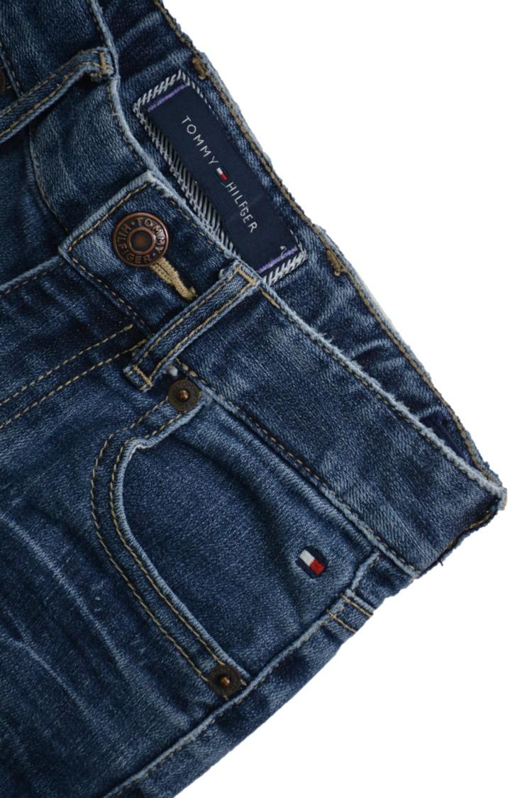 Foto3 - Short Jeans   Tommy Hilfiger