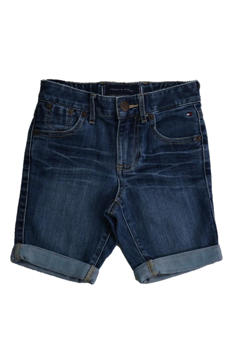 Foto 1 - Short Jeans   Tommy Hilfiger