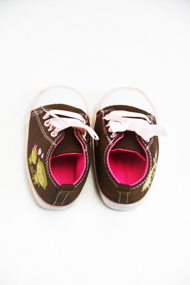 Foto3 - Tênis Bebê | nº16